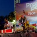 Prom Party 2013 avec batteur