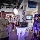 DJ Denis au Salon du mariage | Cannes 2009