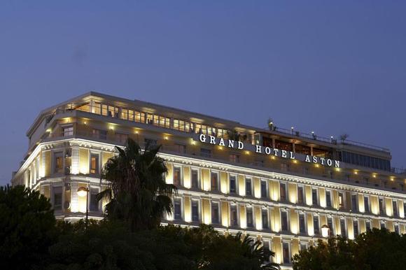 GRANG HOTEL ASTON Nice