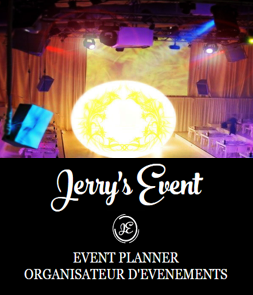 Jerry's Event