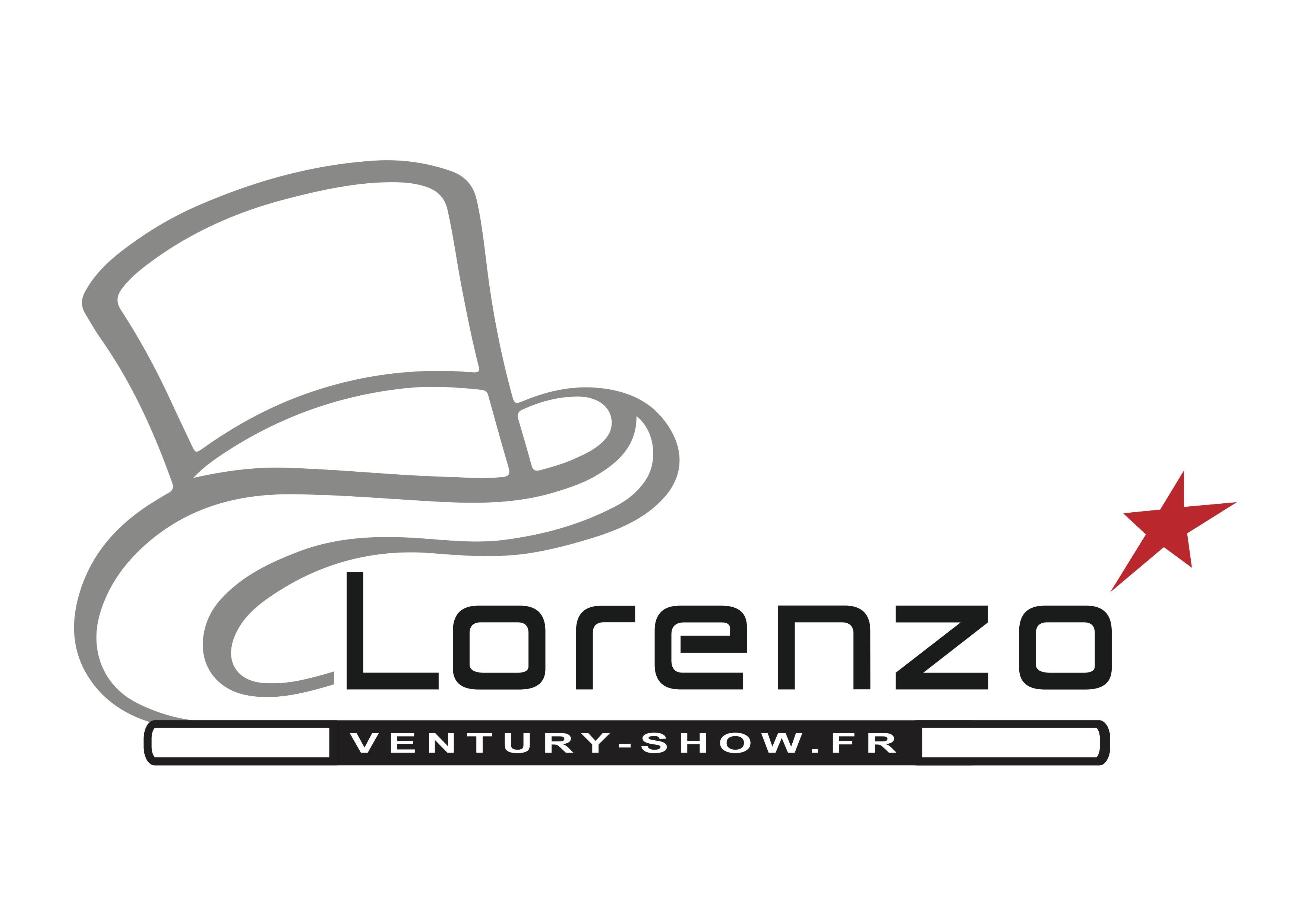 Lorenzo Ventury Show