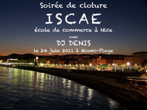 soiree-ISCAE